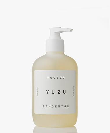 Tangent GC Organic Body Wash - Yuzu