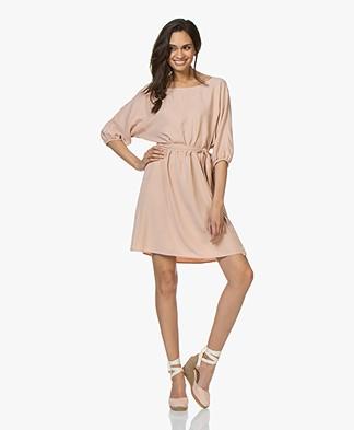 American Vintage Nalastate Lyocell Dress - Petale