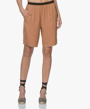 by-bar Dorris Bermuda Short - Copper