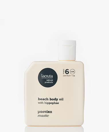 Laouta Beach Body Oil - Mastic