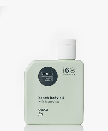 Laouta Beach Body Oil - Fig