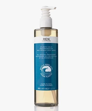 REN Clean Skincare Atlantic Kelp and Magnesium Bodywash