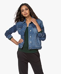 FRAME Le Vintage Denim Jacket - Waltham Way