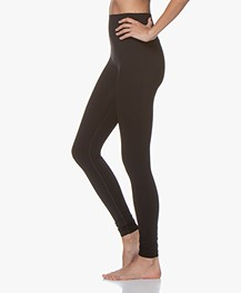 Filippa K Soft Sport High Seamless Legging - Zwart