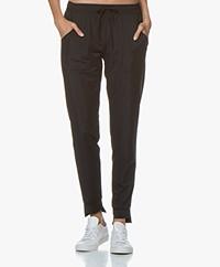 Filippa K Soft Sport Relax Yoga Pants - Black