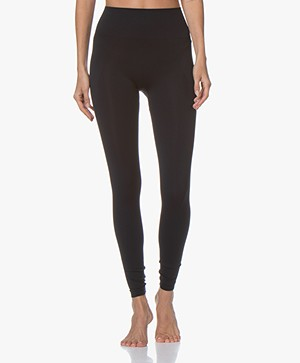 Filippa K Soft Sport High Seamless Legging - Navy