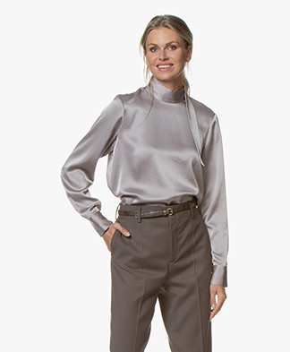 Filippa K Noa Blouse - Powder
