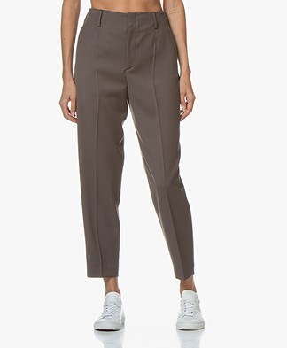 Filippa K Karlie Trousers - Taupe