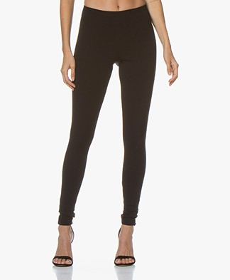 Wolford Baily Leggings - Black