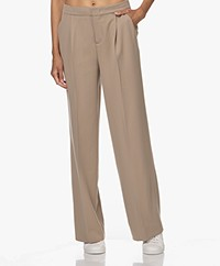 by-bar Classy Viscosemix Pantalon - Clay