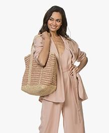 Vanessa Bruno Cabas Grand Shopper - Cuivre