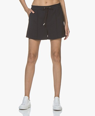 Filippa K Kelly Shorts - Navy