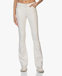 Zadig & Voltaire Eclipse Color Flared Jeans - Judo