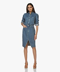 Rag & Bone All-in-One Denim Jurk - Marlowe