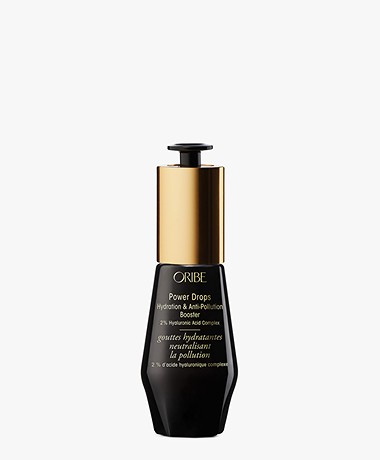 Oribe Power Drops Hydration & Anti-Pollution Booster - Signature Collection