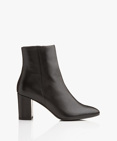 Filippa K Miranda High Bootie - Black