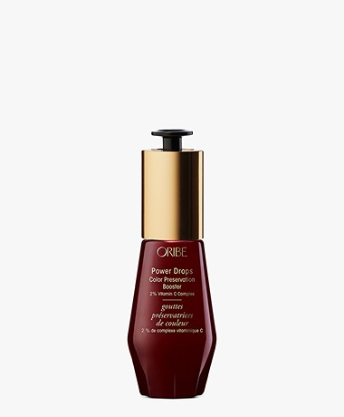 Oribe Power Drops Color Preservation Booster - Beautiful Color Collection