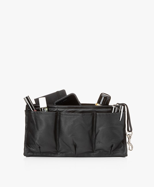 BiB Bag-in-Bag Organizer - Zwart
