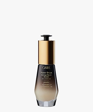 Oribe Power Drops Damage Repair Booster - Gold Lust Collection