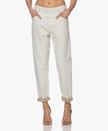 Closed X-Lent Relaxed-fit Jeans - Resin