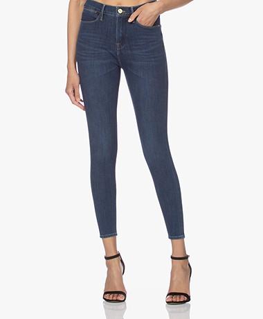 FRAME Le High Skinny Jeans - Henning
