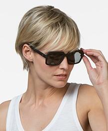Izipizi L'Amiral Sunglasses - Black