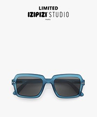 Izipizi L'Amiral Sunglasses - Club