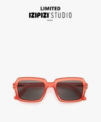 Izipizi L'Amiral Sunglasses - Lobster