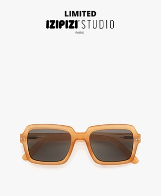 Izipizi L'Amiral Sunglasses - Shell