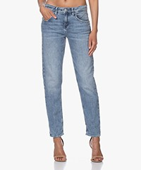 Drykorn Like Girlfriend Jeans - Blue