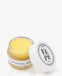 Kure Bazaar Hydrating Lip and Nail Balm - Ginger Extract
