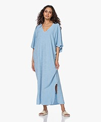 Speezys Amsterdam Kaftan No.1 - Cloud Blue