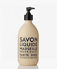 Compagnie de Provence 500ml Marseille Soap - Shea Butter