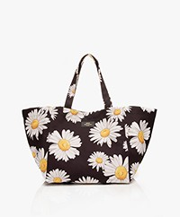 WOUF Daisy XL Totebag - Black