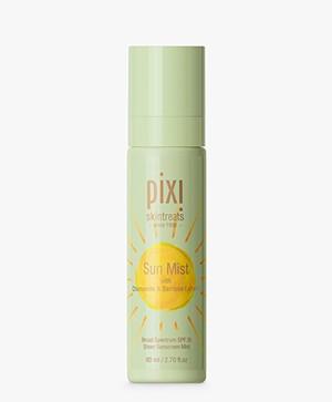 Pixi Sun Mist Zonnebrandspray - SPF 30