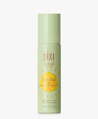 Pixi Sun Mist Sunscreen Spray - SPF 30