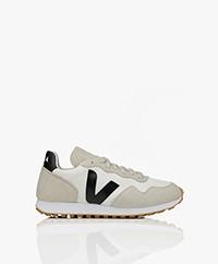 VEJA SDU Rec Alveomesh Sneakers - White/Black/Greige