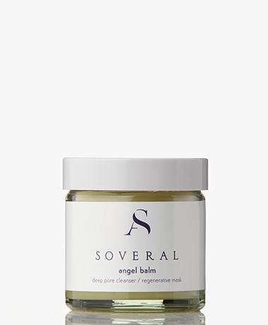 Soveral Angel Balm Deep Pore Cleanser/Regenerative Mask - 60ml