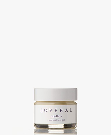 Soveral Spotless Spot Treatment Gel