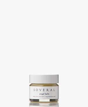 Soveral Angel BalmDeep Pore Cleanser / Regenerative Mask - 15ml