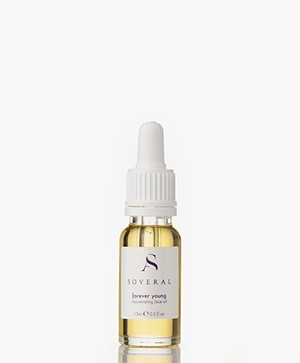 Soveral Forever Young Rejuvenating Face Oil