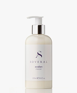 Soveral Awaken Cleanser