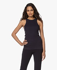 By Malene Birger Amiee Tank Top - Night Sky