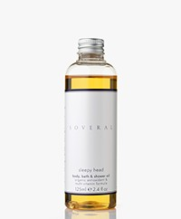 Soveral Relaxing Sleepy Head Body, Bath & Shower Oil