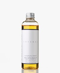 Soveral Relaxing Workaholics Blend Body, Bath & Shower Oil