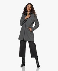 Ilse Jacobsen Softshell Raincoat Rain07 - Urban