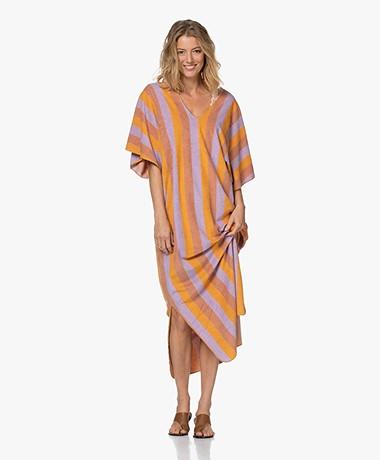 Speezys Amsterdam Kaftan No.1 - Bold Stripe