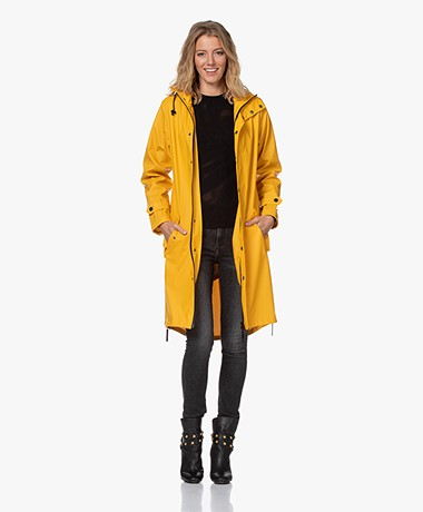 Maium Rainwear 2-in-1 Regenjas - Golden Yellow