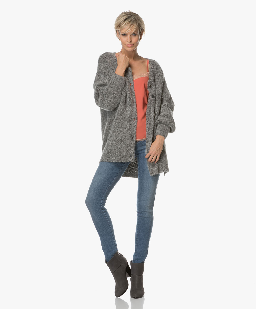 le dernier c4293 8ad5a Shop the look - Slouchy comfort | Perfectly Basics