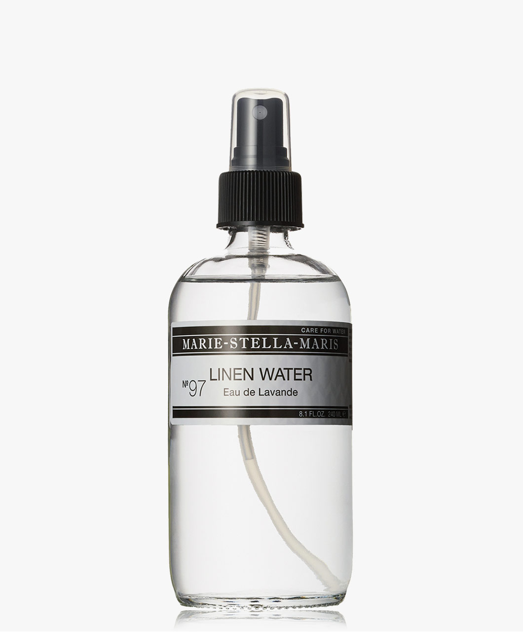 marie stella maris linen water eau de lavande 43405 240 ml eau de lavande. Black Bedroom Furniture Sets. Home Design Ideas